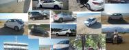 Toyota razglednice